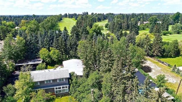 5819 Elbow Drive SW, Calgary, AB T2V 1H7 (#A1054333) :: Calgary Homefinders