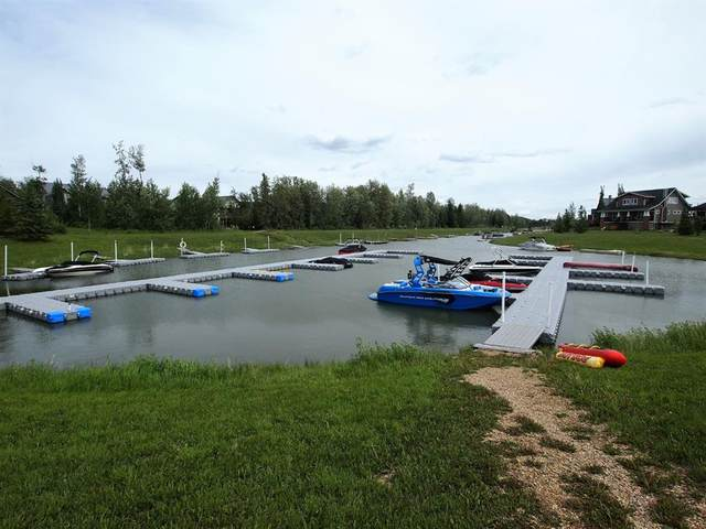 463 Summer Crescent, Rural Ponoka County, AB T4S 1V9 (#A1054429) :: Calgary Homefinders
