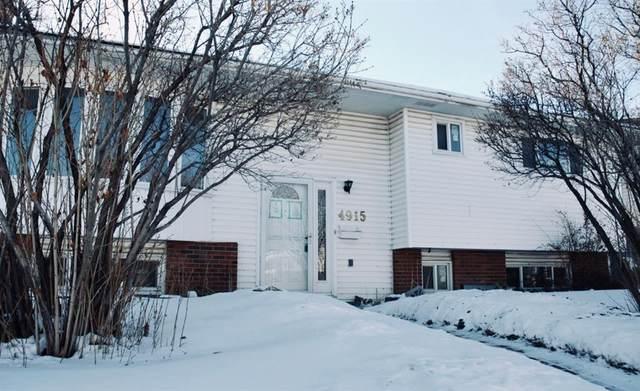4915 Rundlehorn Drive NE, Calgary, AB T1Y 3A3 (#A1054824) :: Western Elite Real Estate Group