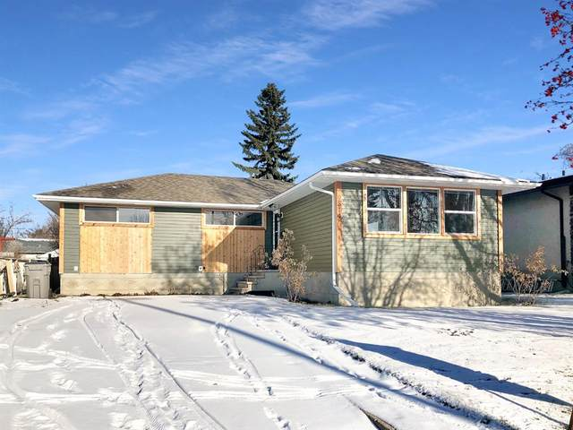 9814 104 Avenue, Grande Prairie, AB T8V 1E4 (#A1054977) :: Calgary Homefinders