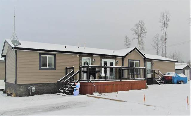 606 Mclaughlin Road, Red Earth Creek, AB T0G 1X0 (#A1055016) :: Redline Real Estate Group Inc