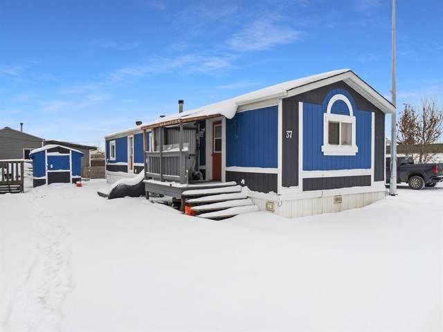 55011 714 Township #37, Grande Prairie, AB T8X 4A9 (#A1055058) :: Western Elite Real Estate Group