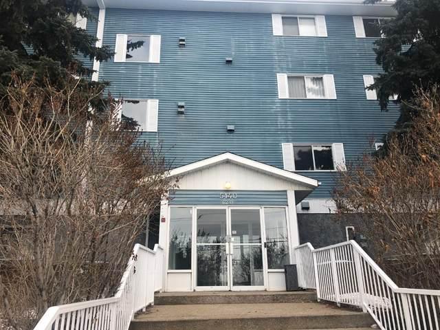 5140 62 Street #163, Red Deer, AB T4N 6R1 (#A1055297) :: Calgary Homefinders