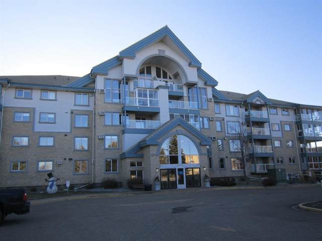 1535 Southview Drive SE #329, Medicine Hat, AB T1B 4H8 (#A1055310) :: Calgary Homefinders