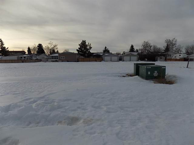 105 Fielding Place, Hanna, AB T0J 1P0 (#A1055413) :: Calgary Homefinders