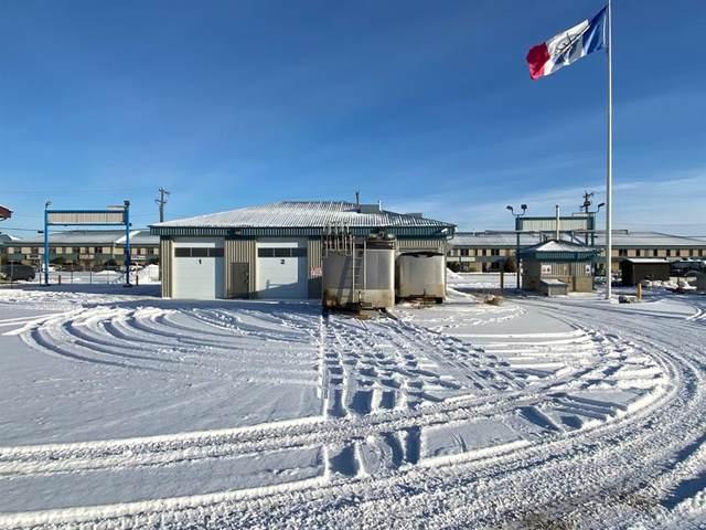 7495 Edgar Industrial Bend, Red Deer, AB T4P 3Z5 (#A1055528) :: Calgary Homefinders