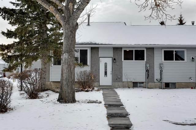 700 Allen Street SE #801, Airdrie, AB T4B 1E5 (#A1055597) :: Calgary Homefinders