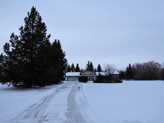 1-712064 54 Range, Rural Grande Prairie No. 1, County of, AB T8X 4A7 (#A1055881) :: Western Elite Real Estate Group