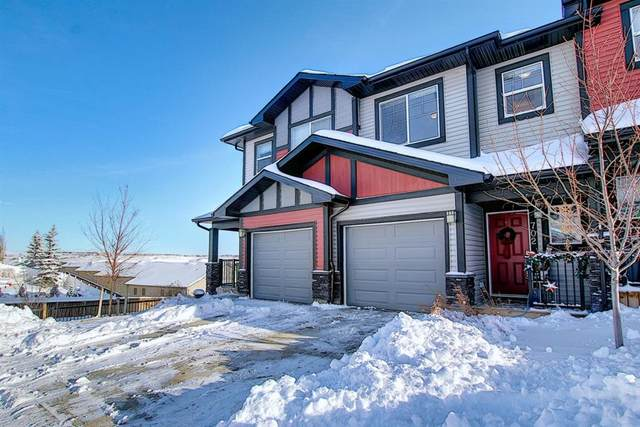 702 Jumping Pound Common, Cochrane, AB T4C 2L1 (#A1055920) :: Calgary Homefinders