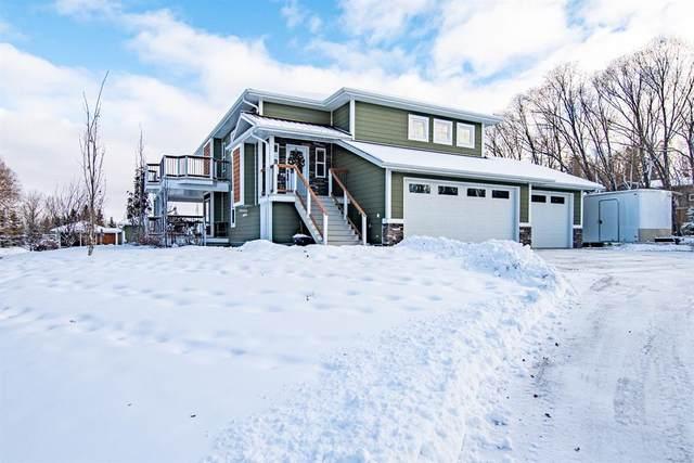 39235 C&E Trail N #101, Rural Red Deer County, AB T4S 2P7 (#A1055961) :: Calgary Homefinders