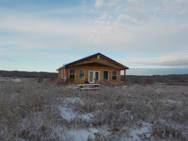 843016  Rge Road 30, Rural Clear Hills County, AB T0H 1L0 (#A1056113) :: Redline Real Estate Group Inc
