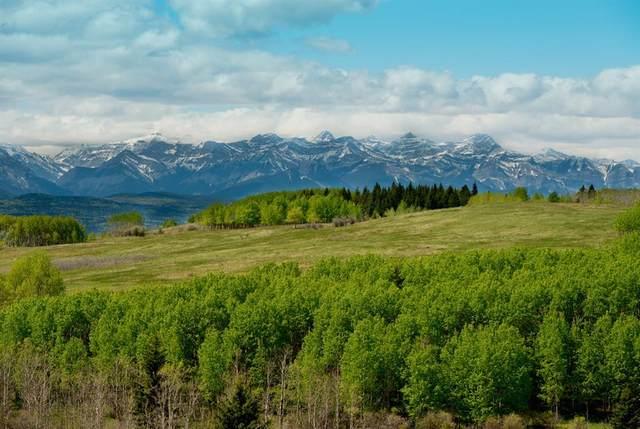 12 Carraig Ridge, Rural Bighorn M.D., AB T0L 1N0 (#A1056207) :: Canmore & Banff
