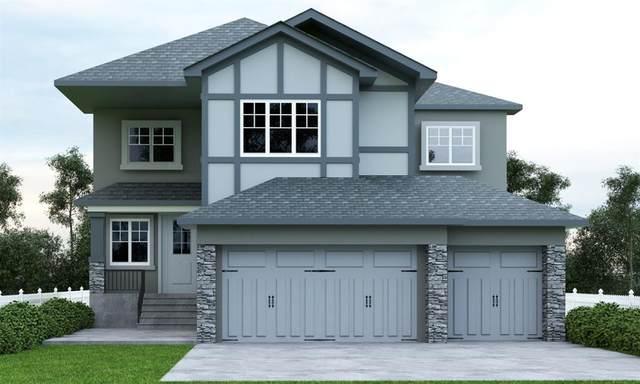 238 Valley Pointe Way NW, Calgary, AB T3B 5W9 (#A1056209) :: Calgary Homefinders