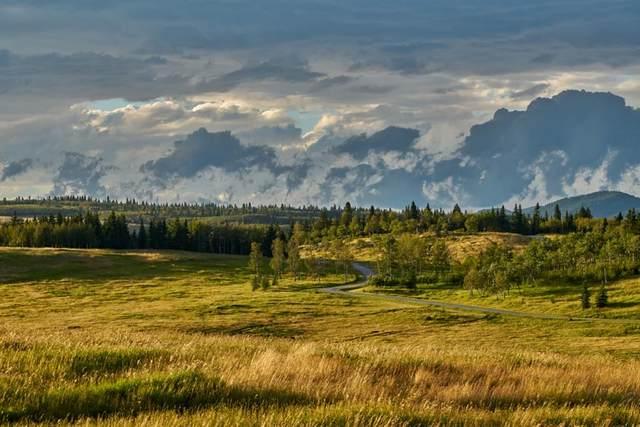 37 Carraig Ridge, Rural Bighorn M.D., AB T0L 1N0 (#A1056234) :: Canmore & Banff