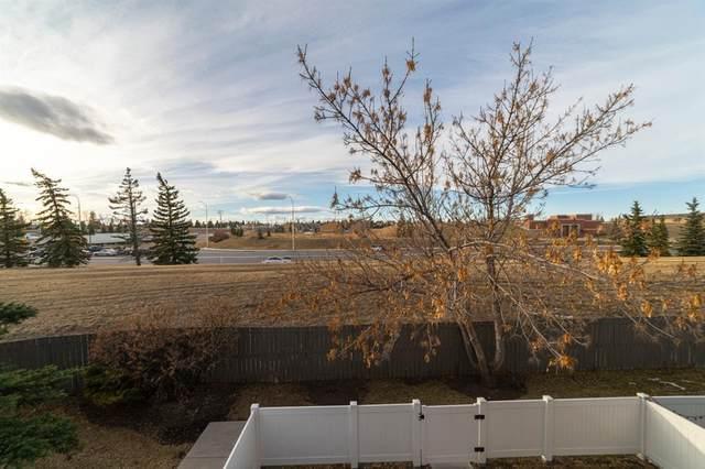 740 Bracewood Drive SW #1, Calgary, AB T2W 3N3 (#A1056403) :: Redline Real Estate Group Inc