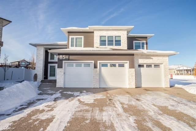 85 Larratt Close, Red Deer, AB T4R 0S6 (#A1056580) :: Western Elite Real Estate Group