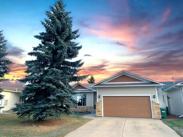 420 Woodside Drive NW, Airdrie, AB T4B 2C6 (#A1056770) :: Calgary Homefinders