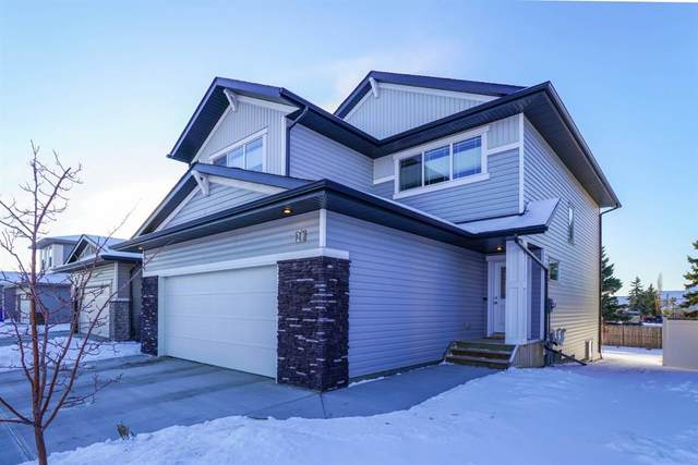 20 Timberstone Way, Red Deer, AB T4P 0R1 (#A1057000) :: Western Elite Real Estate Group