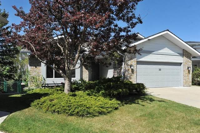 315 Hawkdale Bay NW, Calgary, AB T3G 3M8 (#A1057091) :: Calgary Homefinders