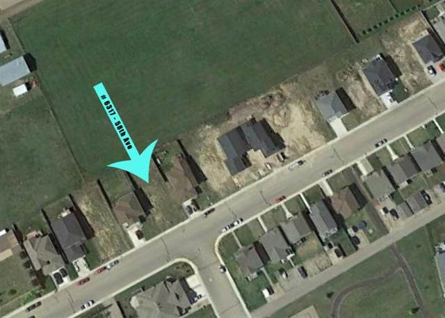 6317 58 Avenue, Innisfail, AB T0M 1A0 (#A1057209) :: Redline Real Estate Group Inc