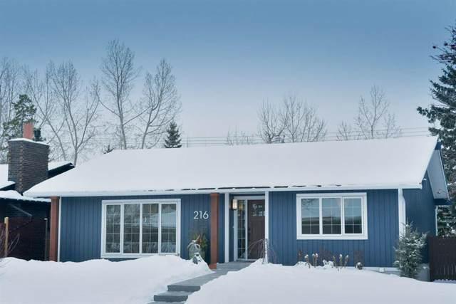 216 Lake Bonavista Drive SE, Calgary, AB T2J 3M4 (#A1057415) :: Calgary Homefinders
