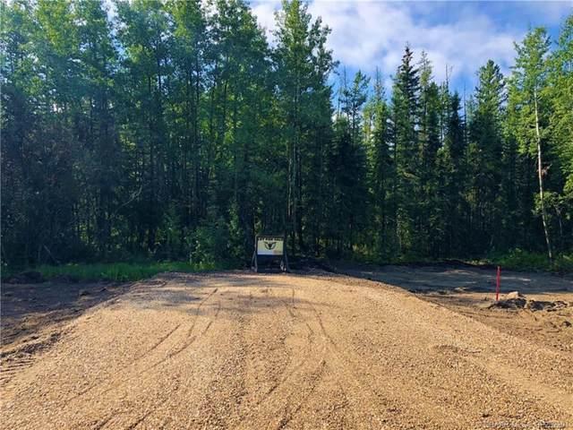 20 64009 Twp Road 704, Rural Grande Prairie No. 1, County of, AB T8V 2Z9 (#A1057472) :: Calgary Homefinders