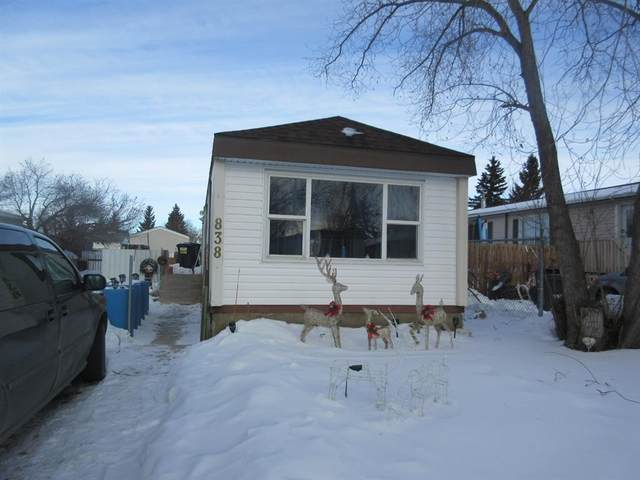 838 Brentwood Crescent, Strathmore, AB T1P 1C9 (#A1057479) :: Calgary Homefinders