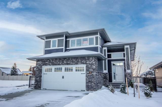9 Tyrrell Place, Red Deer, AB T4P 0T8 (#A1057595) :: Western Elite Real Estate Group