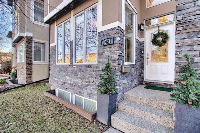 1921 26 Avenue SW, Calgary, AB T2T 1E4 (#A1057718) :: Western Elite Real Estate Group