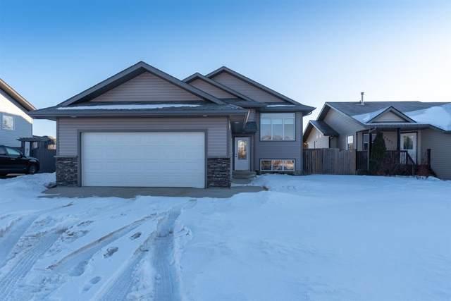 5304 51 Street, Blackfoot, AB T0B 0L0 (#A1057851) :: Calgary Homefinders