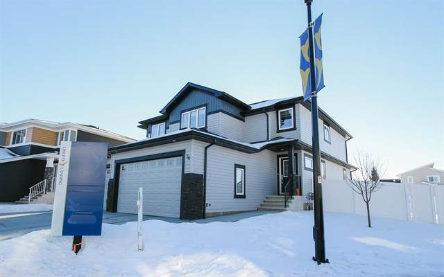 76 Latoria Court, Rural Red Deer County, AB T4E 3B8 (#A1057956) :: Redline Real Estate Group Inc
