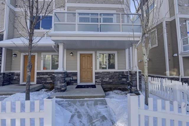 58 Skyview Ranch Gardens, Calgary, AB T3N 0G2 (#A1057972) :: Western Elite Real Estate Group