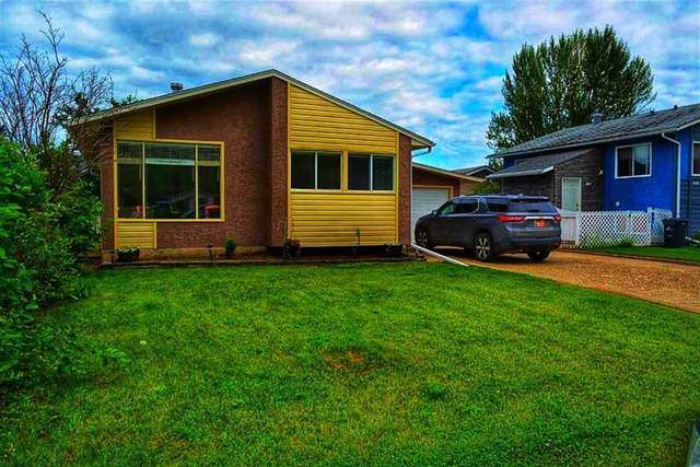7406 98A Street, Peace River, AB T8S 1B5 (#A1058052) :: Team Shillington | eXp Realty