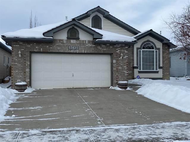 13135 Bonaventure Drive SE, Calgary, AB T2J 7E9 (#A1058110) :: Calgary Homefinders