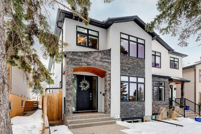 1615 41 Street SW, Calgary, AB T3C 1M4 (#A1058448) :: Western Elite Real Estate Group