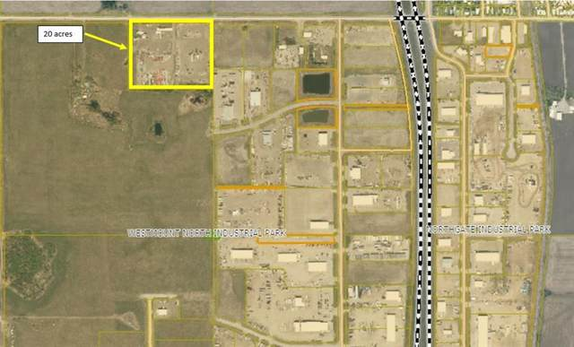 61055 Township Road 724, Rural Grande Prairie No. 1, County of, AB T8X 0M6 (#A1058493) :: Western Elite Real Estate Group