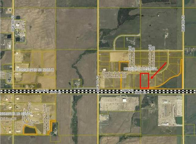 722040 Range Road 51 #47, Rural Grande Prairie No. 1, County of, AB T8O 0H0 (#A1058666) :: Team Shillington | eXp Realty