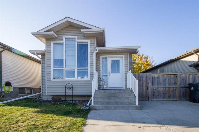 219 Heritage Court W, Lethbridge, AB T1K 7Y5 (#A1058679) :: Calgary Homefinders