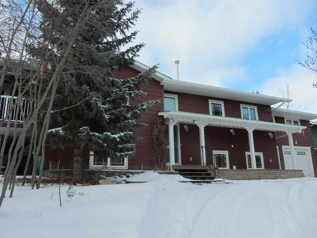 26 Macdonald Drive, Rural Stettler County, AB T0C 1G0 (#A1058721) :: Redline Real Estate Group Inc