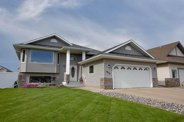 6806 38 Avenue, Camrose, AB T4V 5B7 (#A1058775) :: Calgary Homefinders