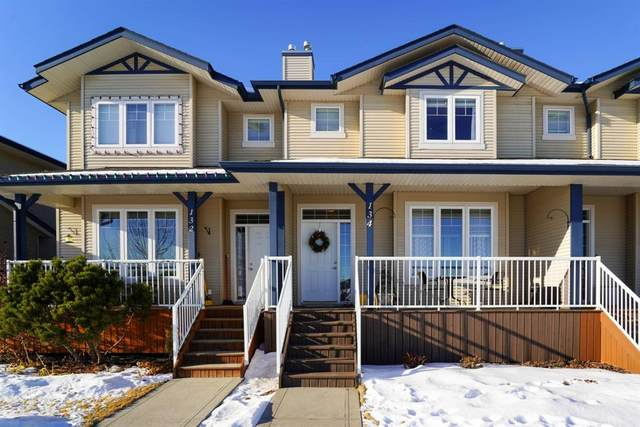 134 Kendrew Drive, Red Deer, AB T4P 4E7 (#A1058988) :: Canmore & Banff
