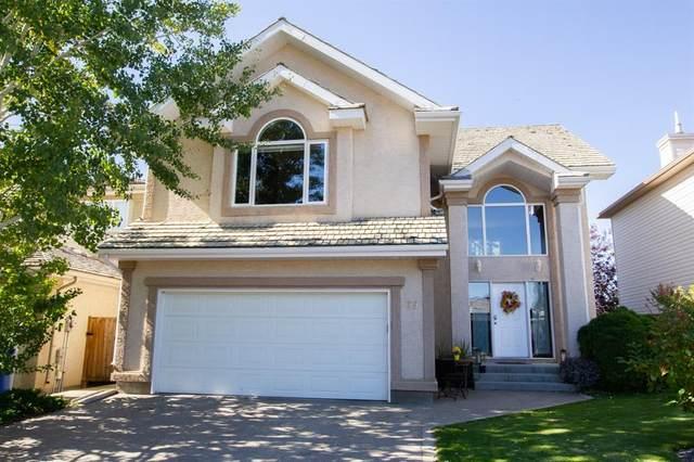 79 Heritage Point W, Lethbridge, AB T1K 7K9 (#A1058997) :: Calgary Homefinders