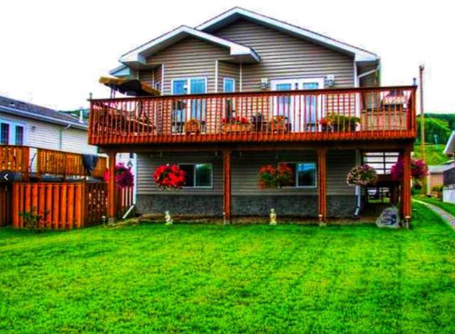 10506 90 Street, Peace River, AB T8S 1P1 (#A1059147) :: Calgary Homefinders