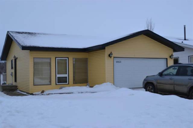 10021 85 Street, Peace River, AB T8S 1N3 (#A1059180) :: Team Shillington | eXp Realty