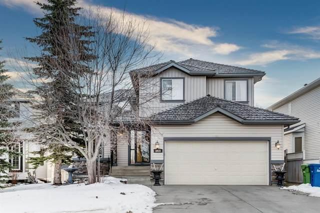 1803 Woodside Boulevard NW, Airdrie, AB T4B 2K1 (#A1059258) :: Calgary Homefinders