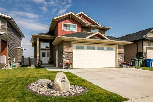 182 Lalor Drive, Red Deer, AB T4R 0R4 (#A1059343) :: Western Elite Real Estate Group