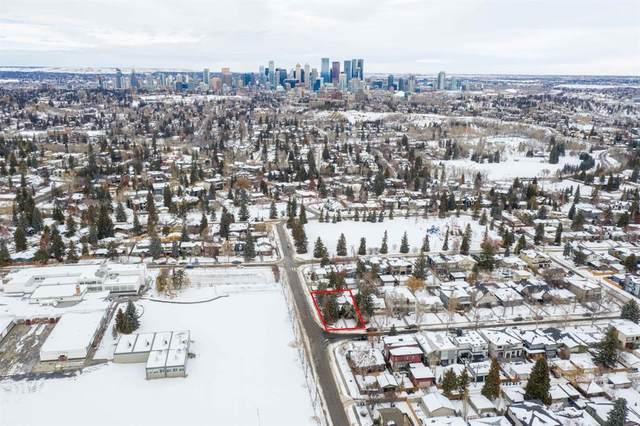 540 48 Avenue SW, Calgary, AB T2S 1E5 (#A1059690) :: Calgary Homefinders