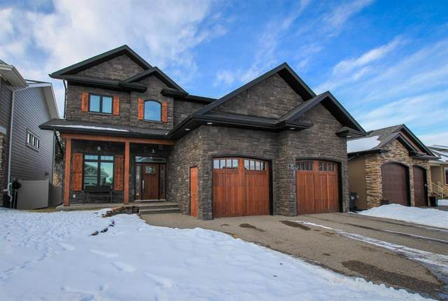 85 Garrison Circle, Red Deer, AB T4P 0P6 (#A1059720) :: Calgary Homefinders