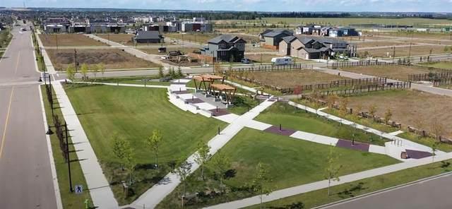 1 Tozer Lane, Red Deer, AB T4P 0Z1 (#A1059731) :: Western Elite Real Estate Group