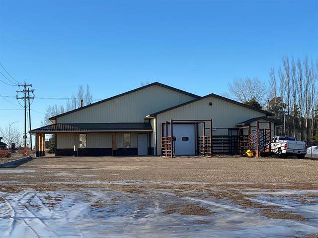 Address Not Published, Brooks, AB T1R 1C8 (#A1059796) :: Western Elite Real Estate Group